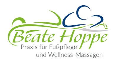 Beate Hoppe in Dorsten Logo