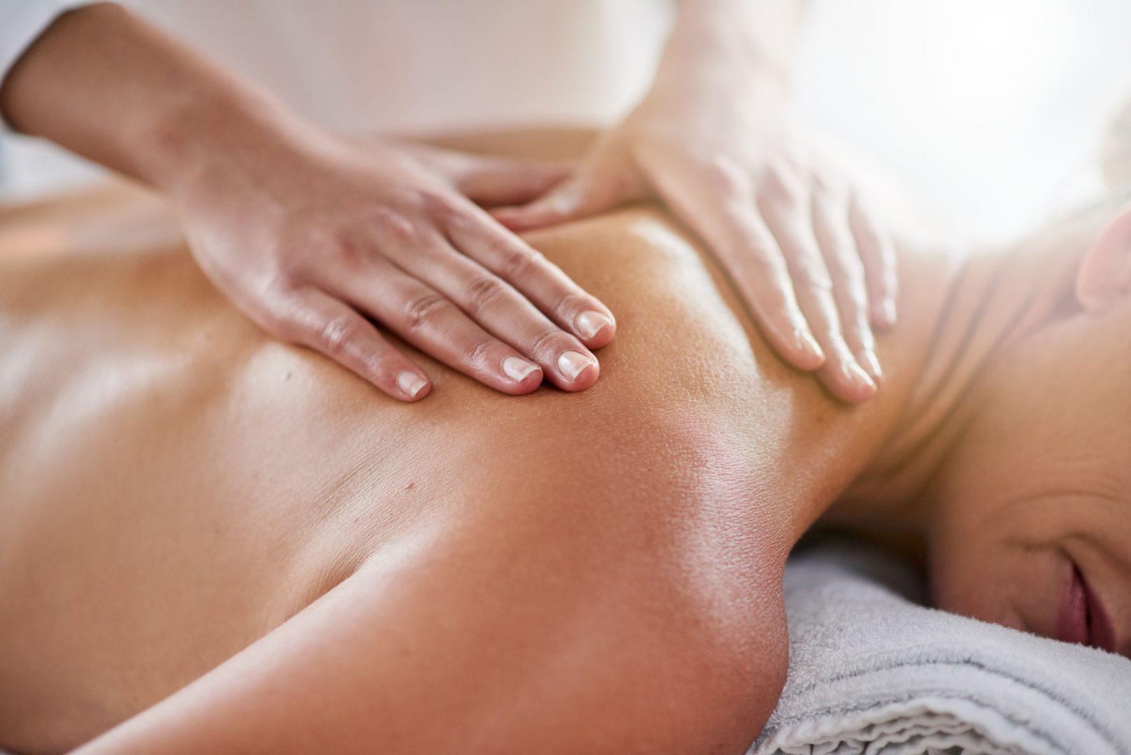 Klassische Massagen bei Fußpflege Hoppe